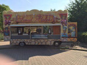 Snackwagens / Frietwagens