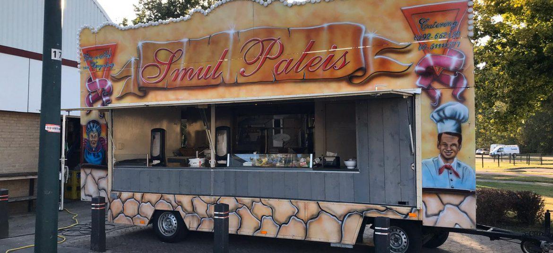 Snackwagen huren frietwagen goedkoop beste kwaliteit