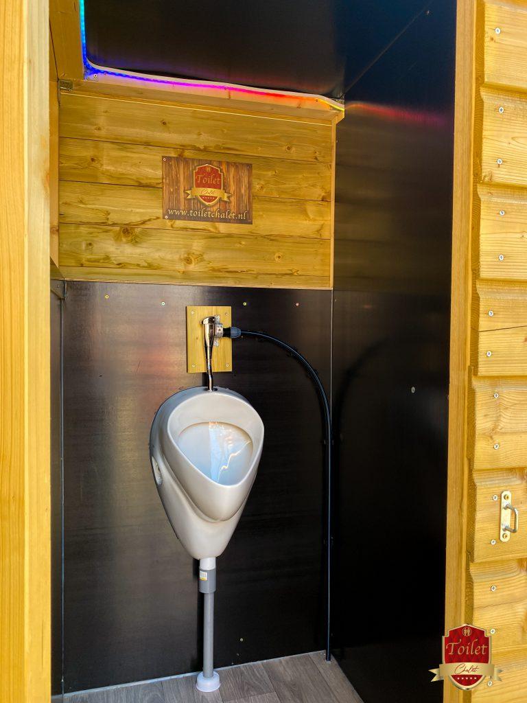 mobiele toiletwagen huren